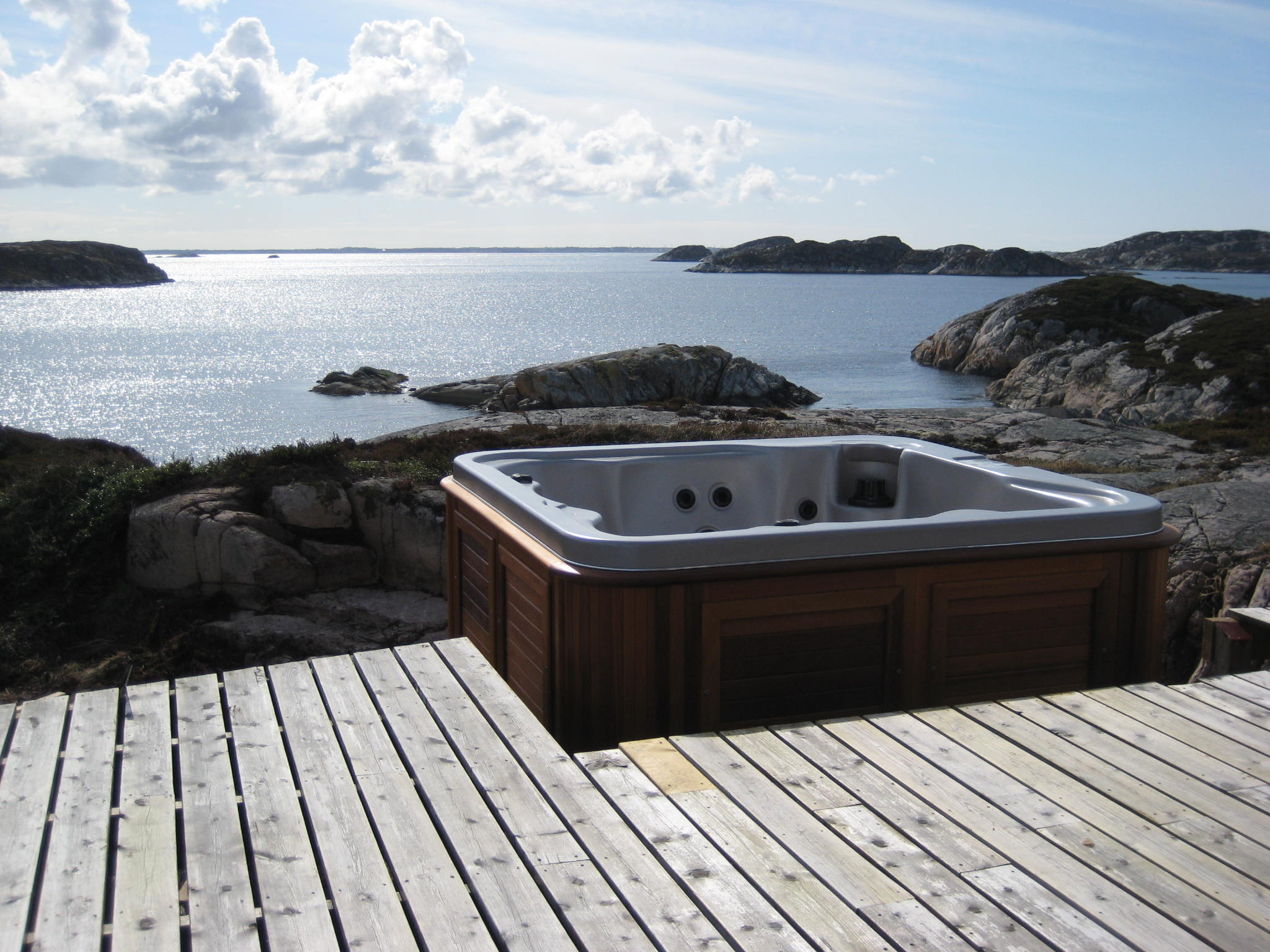 Spa helicopter arctic spas hot tub